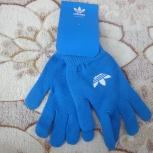 Перчатки Adidas, Новосибирск