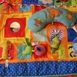 Детский коврик, Новосибирск