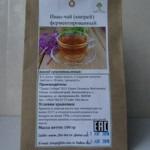 Иван-чай ферментированный! с Алтая от производителя!, Новосибирск