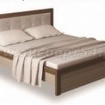 Спальня Жасмин № 14 М Кровать 1400, Новосибирск