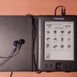 """Продается электронная книга gmini MagicBook Z6  6"""" 4 Gb, Новосибирск"""