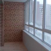 Остекление,отделка балконов, лоджий, Новосибирск