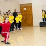 Приглашаем  всех- всех познать искусство танца, Новосибирск