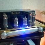 Продам ламповый усилитель, Новосибирск