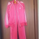 Спортивный костюм для девочки, Новосибирск