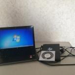 Продам ноутбук  HP PAVILION dv6, Новосибирск