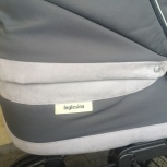 Продам коляску Inglesina sofia, Новосибирск