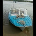 Лодка Казанка 5м2, Новосибирск