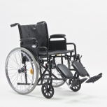 Инвалидная коляска для полных Armed H 002, Новосибирск