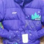 Продам новый горнолыжный костюм новый лыжный размер 52-54, Новосибирск