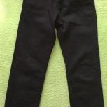 Продам брюки-джинсы на мальчика 5-6 лет, Новосибирск