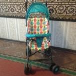 Продам коляску трость, Новосибирск