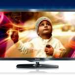 ТВ 32'' (81см) Philips 32PFL6606H LED SMART 400Hz FHD, Новосибирск