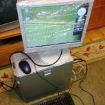 Intel - 3000MHz и LCD монитор на 15 дюймов, Новосибирск