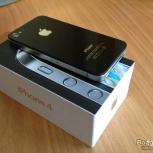 Смартфон iphone 4 16gb, Новосибирск