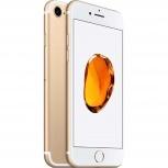 Apple iPhone 7 128Gb GOLD, Новосибирск