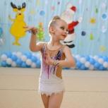 Купальник для Художественной гимнастике, Новосибирск