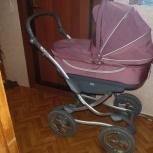 Продам коляску Geoby C706 baby, Новосибирск