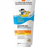 La Roche-Posay Anthelios spf 50 детское молочко с спф, 300 мл, Новосибирск