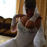 Индивидуальный пошив свадебных и вечерних платьев, Новосибирск