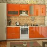 Кухня свободной комплектации 2, Новосибирск