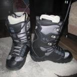 Ботинки для сноуборда thirty two, Новосибирск