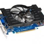 Видеокарта GeForce GTX 550 ti NVIDIA, Новосибирск