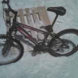 Продам горный велосипед larsen, Новосибирск