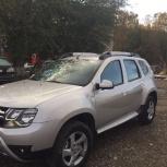Аренда новых автомобилей Renault от 1 суток, Новосибирск