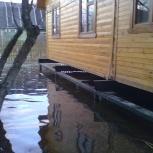 Поднимем  дом на новый фундамент!, Новосибирск