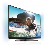 47'' (119см) Philips 47PFL6097T LED 3D Wi-Fi SMART 600Hz FHD DVB-T2, Новосибирск