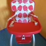 стульчик для кормления, Новосибирск