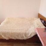 Кровать, мебель для дачи, Новосибирск