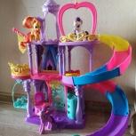 Продам игрушки My little pony, Новосибирск