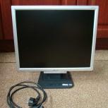 ЖК монитор Acer AL1716, Новосибирск