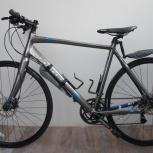 Велосипед Bordman carbon, Новосибирск