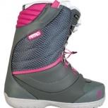 Ботинки для сноуборда женские Nitro Cuda TLS 24.5, Новосибирск