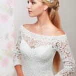 Свадебные платья (новые), Новосибирск