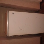 продам однокамерный холодильник б/у, Новосибирск