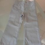 Продам джинсики Carters новые с этикеткой, Новосибирск