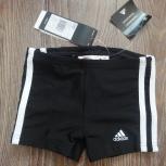 Плавки для мальчика Adidas 3-4 года, Новосибирск
