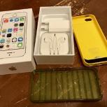 Apple iPhone 5s 32 гб, Новосибирск