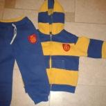 Детский костюмчик, Новосибирск