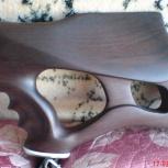 Изготовление прикладов для охотничьих  ружей, Новосибирск