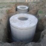 Бурение скважин недорого, Новосибирск