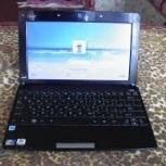 Продам ноутбук Нетбук Asus, Новосибирск