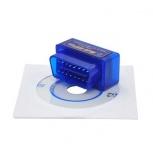 Диагностический сканер elm 327 bluetooth. v2.1, Новосибирск