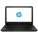 Новый ноутбук HP 15-BA526UR AMD A8 7410 X4, Новосибирск