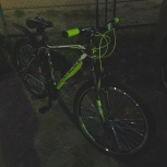 Stern Motion 1.0 велосипед, Новосибирск