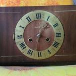 Старинные часы с боем, Новосибирск
